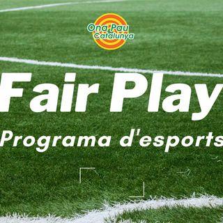 FAIR PLAY 26-10-21