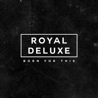 Royal Deluxe - I m A Wanted Man