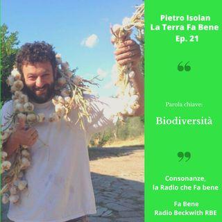 La Terra Fa Bene - Ep. 21 - Biodiversità