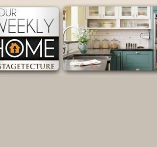 ST013 - Your Weekly Home at Stagetecture Radio - Episode #13