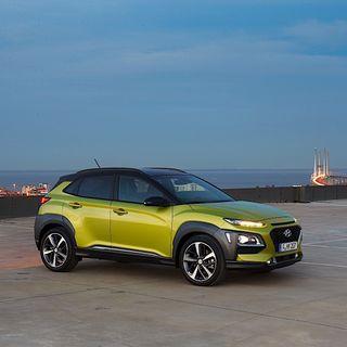 Koreanerne kommer – med Hyundai Kona og Christian Frost