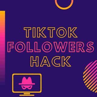 TikTok Followers Generator