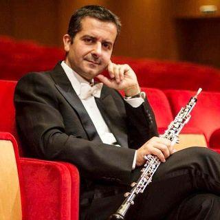 L'oboe e il cavaliere. Intervista al M° Francesco Di Rosa