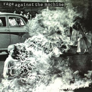 08 Tras el Rage Against The Machine de Rage Against The Machine