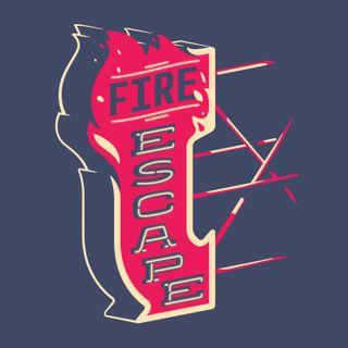 Fire Escape Cast #9