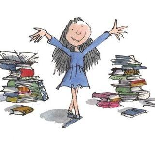 Matilda, la pequeña genio