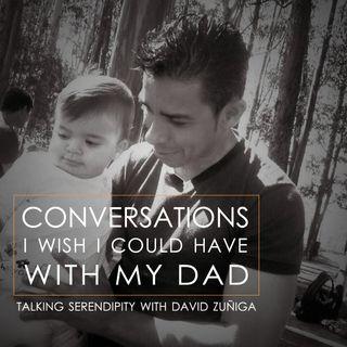 Talking Serendipity with David Zuniga