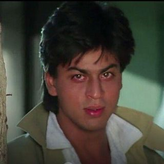 117: Magnificent Obsessions: SRK in Baazigar and Darr