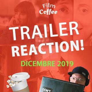 Film al cinema a dicembre 2019