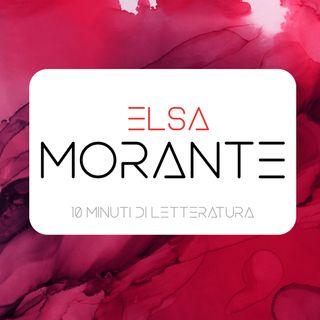 5 - Elsa Morante