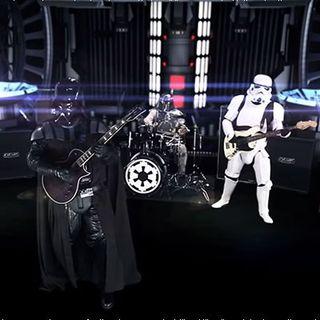 "NHC: January 8, 2017 - ""Galactic Empire"" Rocks Our Anniversary Show"