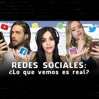Ep.4 - Redes Sociales ¿Realidad o Engaño?