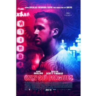 On Trial: Only God Forgives
