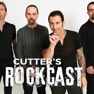 Rockcast 154 - Sully Erna of Godsmack