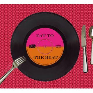 radiostudiododici happy days eat to the beat