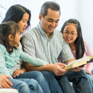 Catholic Bible Study