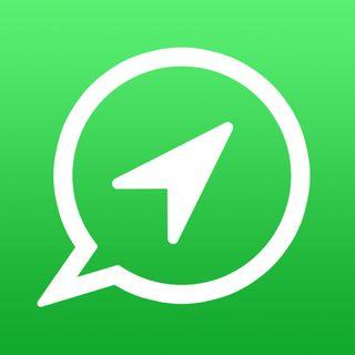 Location for WhatApp, otra consecuencia de la industria de la inseguridad.