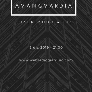 Avanguardie in salotto - Jack, Mood & Piz - s01e12