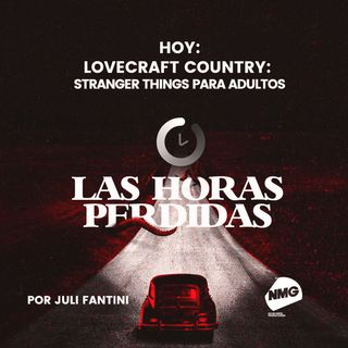 Lovecraft Country: Stranger Things para adultos
