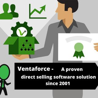 Success Story- Yuvanrich | Ventaforce MLM Software