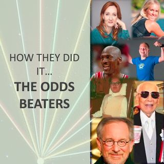 How they did it... the odds beaters