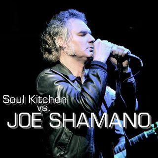 Soul Kitchen LIVE - Joe Shamano