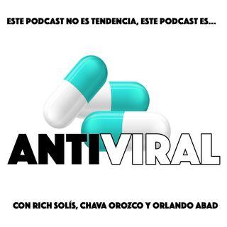 Antiviral #053