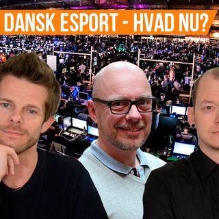 E-sport i Danmark