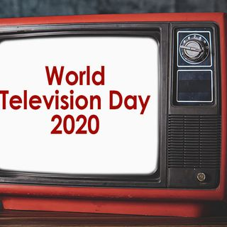 Bringin' It Back 211120 - World Television Day