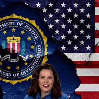FBI 'Entrapment' Accusations Escalate as More Disturbing Whitmer Plot Details Surface w/ Axle Steele