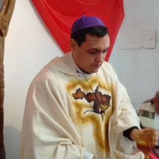 Bishop Gerardo Bustamante