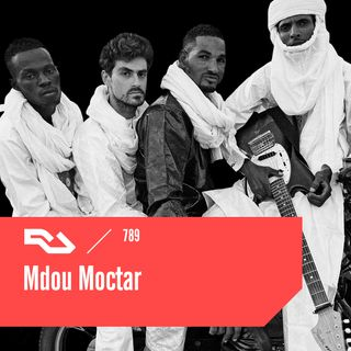 RA.789 Mdou Moctar - 2021.07.18