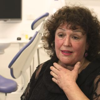 Head & Neck Cancer - Innovations in Dental Care with Tracey Nicholls