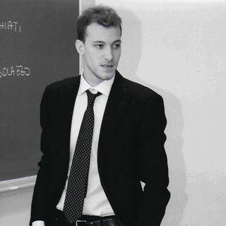 Edoardo Bevilacqua: PO dalle trincee