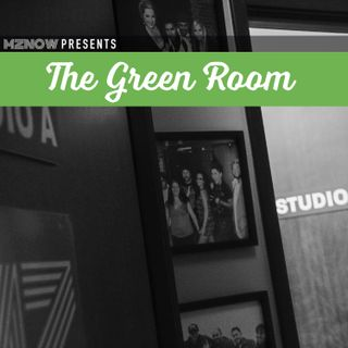 Welcome to the Green Room