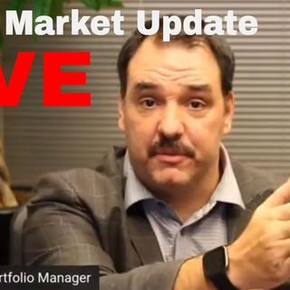 LIVE Q&A on Stock Market, Economy, Investing And Much More!