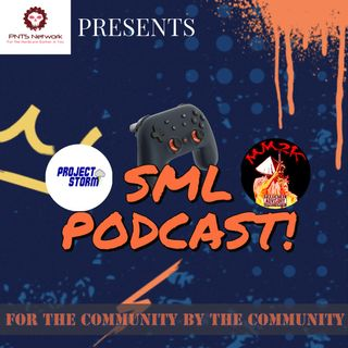 #SML №013 - PNTS Winter Giveaway Is Here!   All The Latest Happenings Regarding Stadia & More!