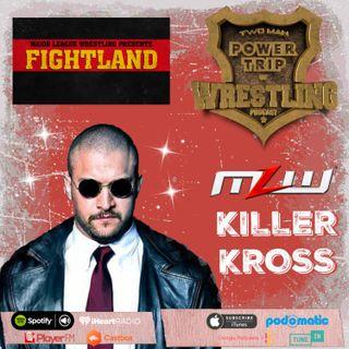 TMPT Feature Show #25: Killer Kross