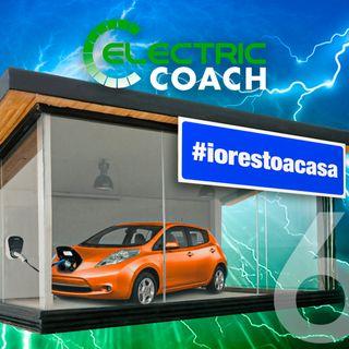 """ELECTRIC COACH 06   Auto elettriche in quarantena: cosa fare per """"proteggere"""" la batteria"""