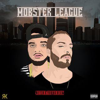 Metth X Young Bego - Mobster League feat. Khontkar MobsterLeague