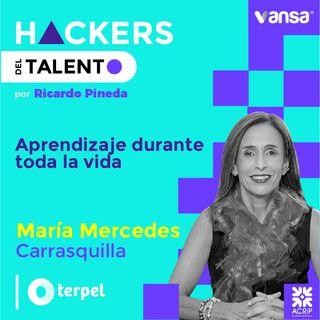 011. Aprendizaje durante toda la vida - María M. Carrasquilla ( Terpel) - Lado B