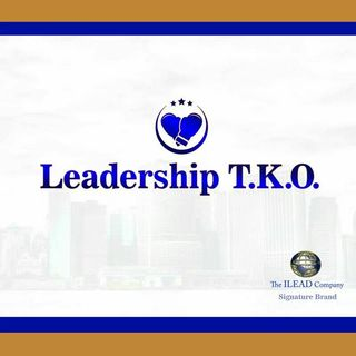 Leadership TKO™ Truth #6: Leaders Plan Strategically To Achieve Their Goals