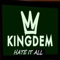 King dem Hate It All (CLEAN)