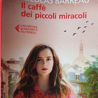 Capitolo 16- Barreau : Il caffè dei piccoli miracoli