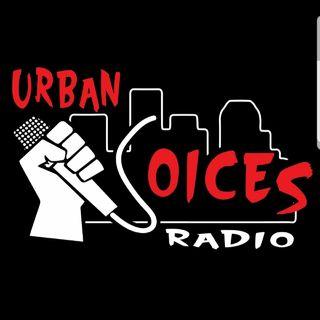 Urban Voices Radio