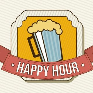 Happy Hour - April 21, 2020