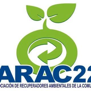 NUESTRO OXÍGENO Arac 22 reciclaje - Dra. Gloria Mercedes Carvajal Borrero