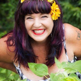 #2: Mediumship, Astrology, and Tarot Talks With Suzie Kerr-Wright