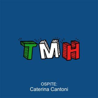 Tutto Molto Hso - Ep. 4 con Caterina Cantoni