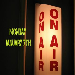 Monday, January 7th